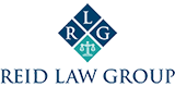 Reid Law Group, P.C. Logo